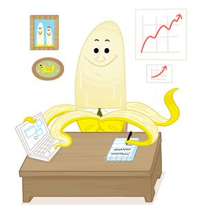 Tax Banana
