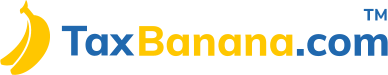 Tax Banana Logo