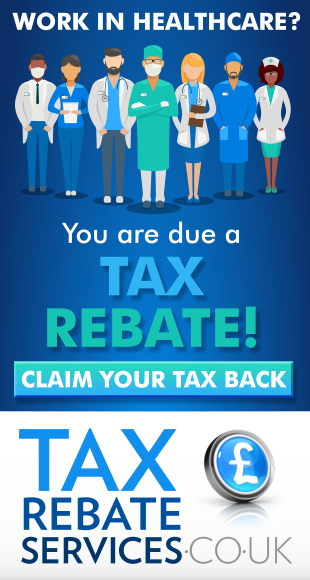 Claim a Healthcare Worker Tax Rebate