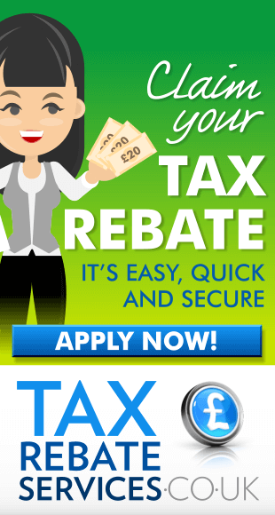 Claim your tax rebate