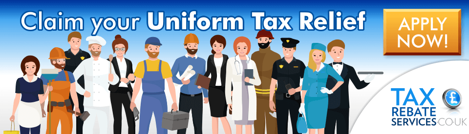 Are you due Uniform Tax Relief?