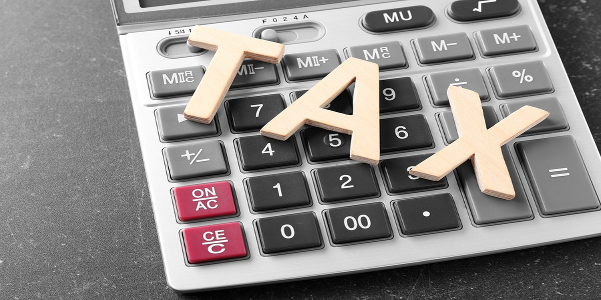 how to use tax calculator